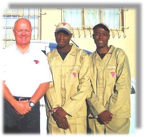 Airconditioning installation, Ventilation systems Gauteng